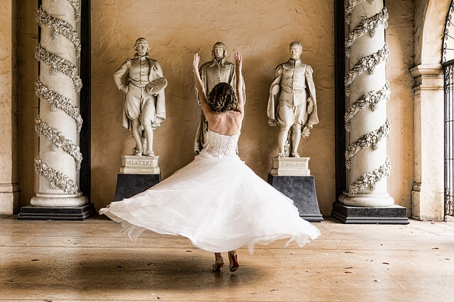 נעלי חתונה