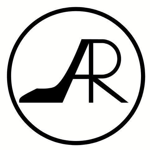 לוגו נעלי ארו