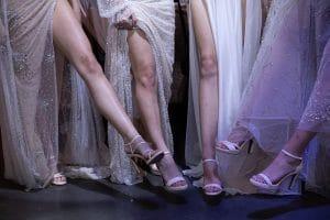 סרטון נעלי כלה ארו- הפקת אופנה וואלה מזל טוב 2020