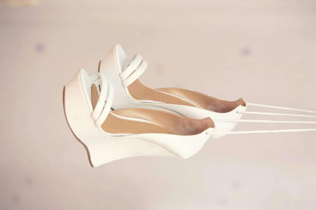 נעלי פלטפורמה לנשים- נעלי ארו