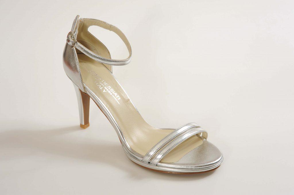 דגם ELLA נעלי כלה עקב בינוני