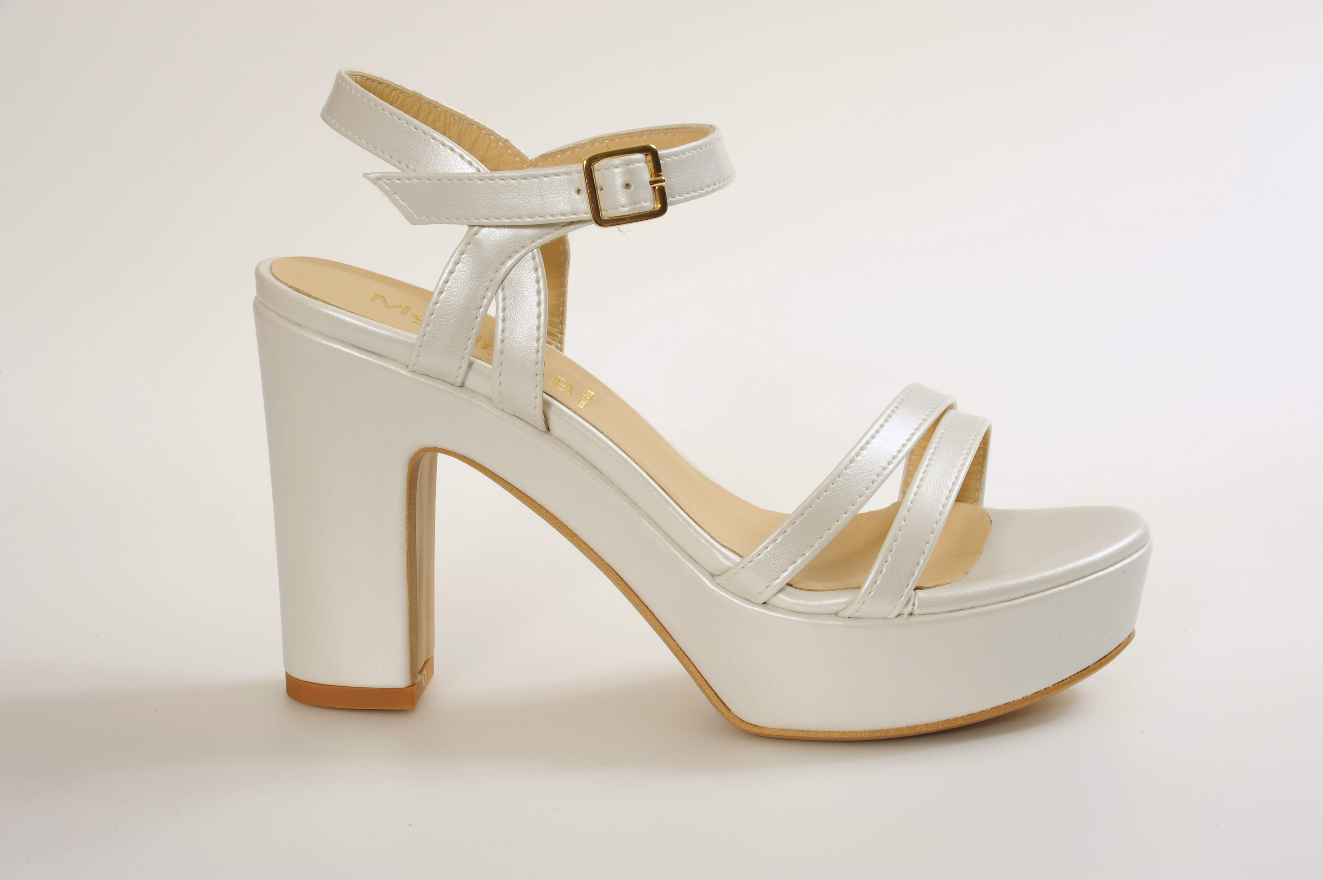 דגם STELLA נעלי עקב גבוהות