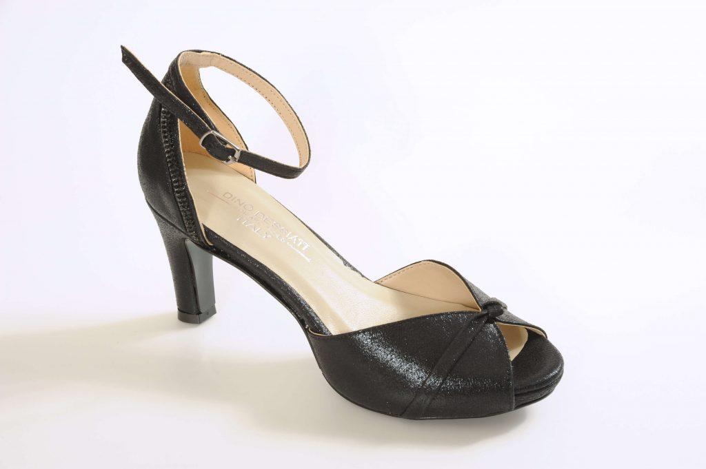 דגם CLAIRE נעלי ערב שחור