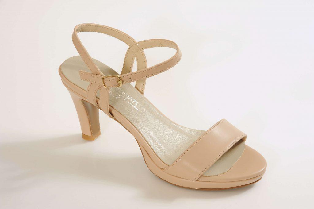 דגם SAMANTHA נעלי עקב ניוד