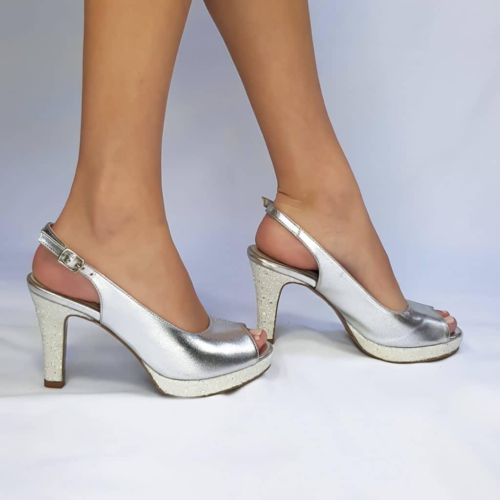 נעלי כלה CORA