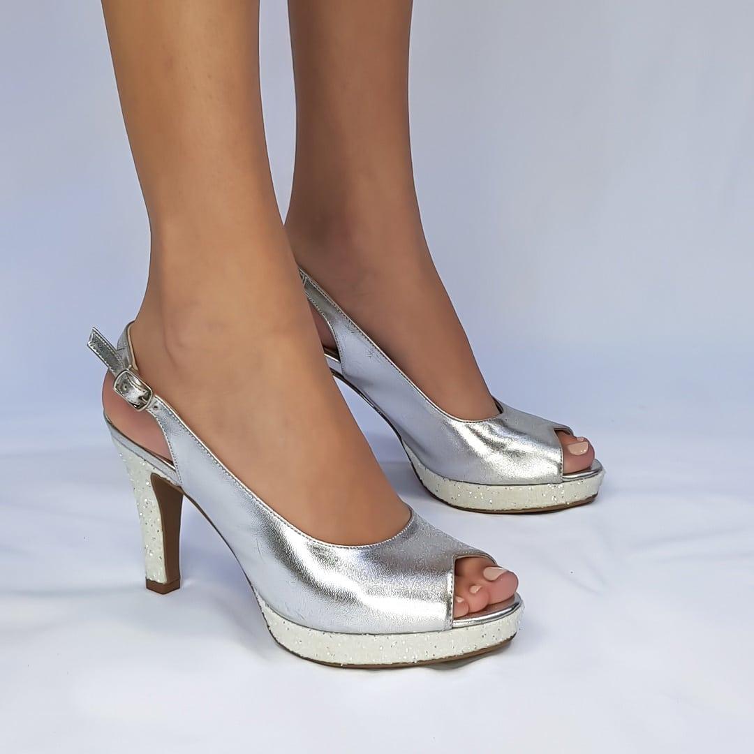נעלי כלה ארו CORA
