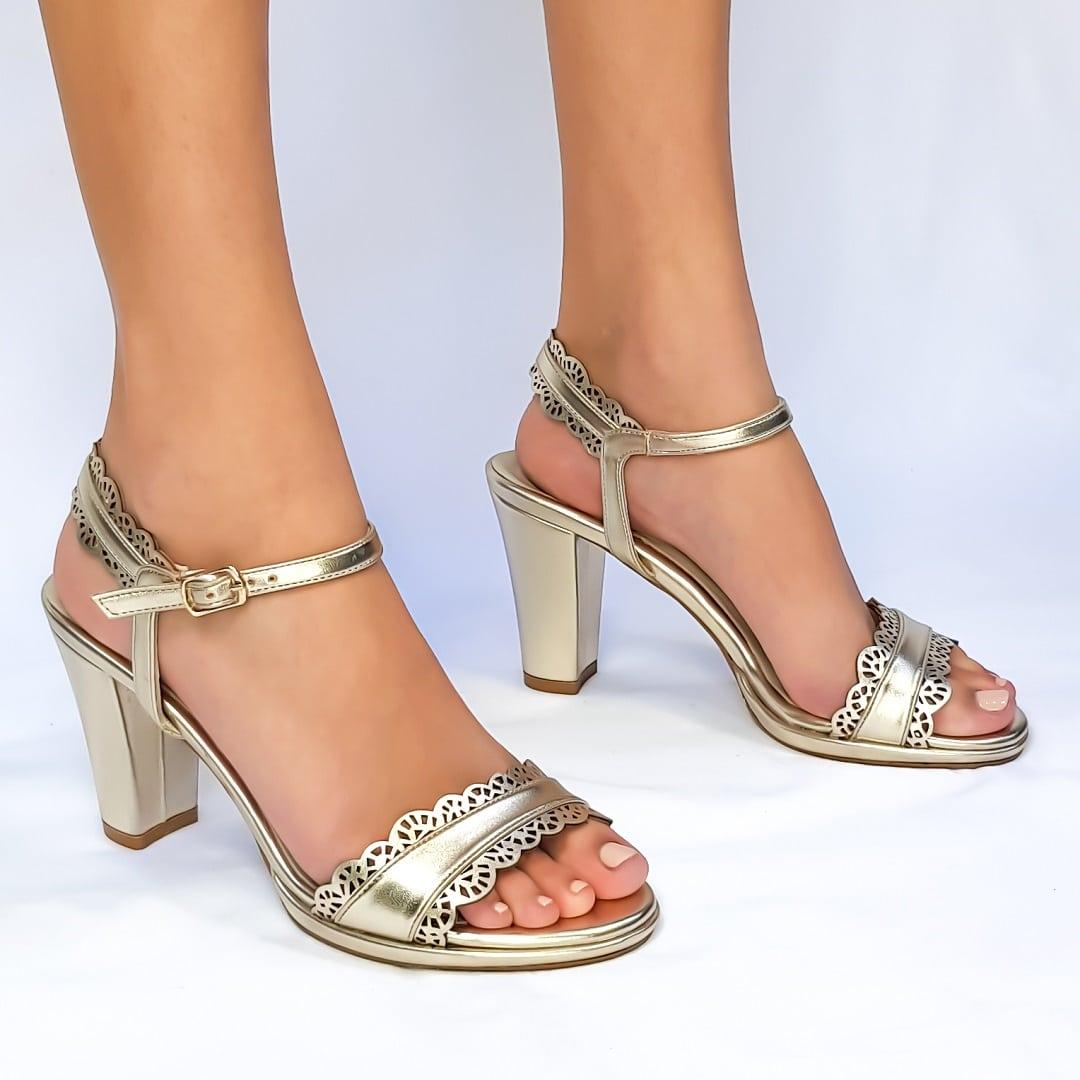 נעלי כלה וערב ארו