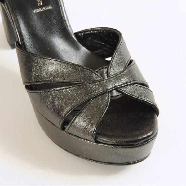 דגם PENELOPE נעלי כלב פלטפורמה