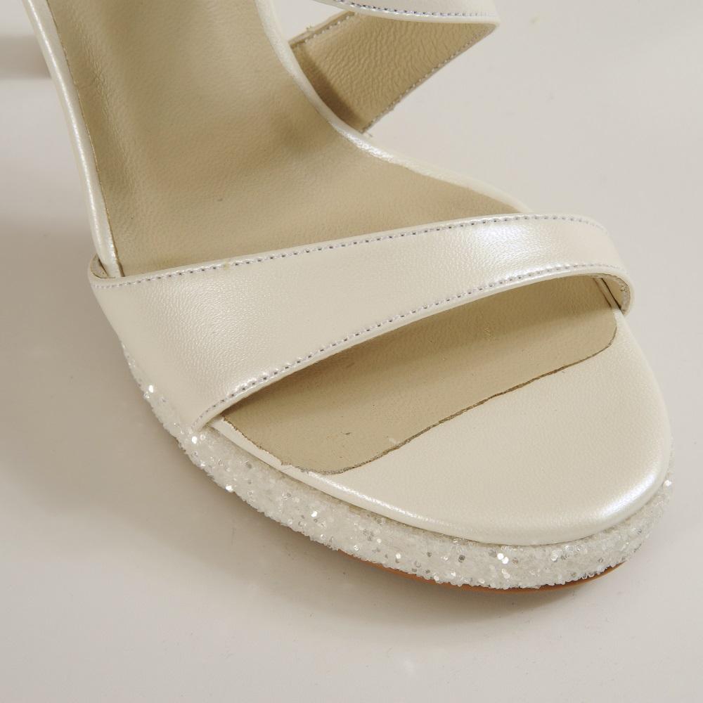 ZOYE נעלי כלה