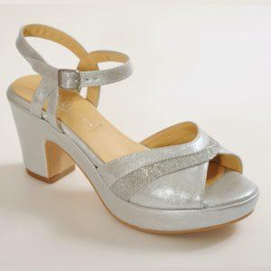 דגם LILY נעלי פלטפורמה