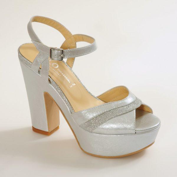 דגם ELEANOR נעלי ארו פלטפורמה