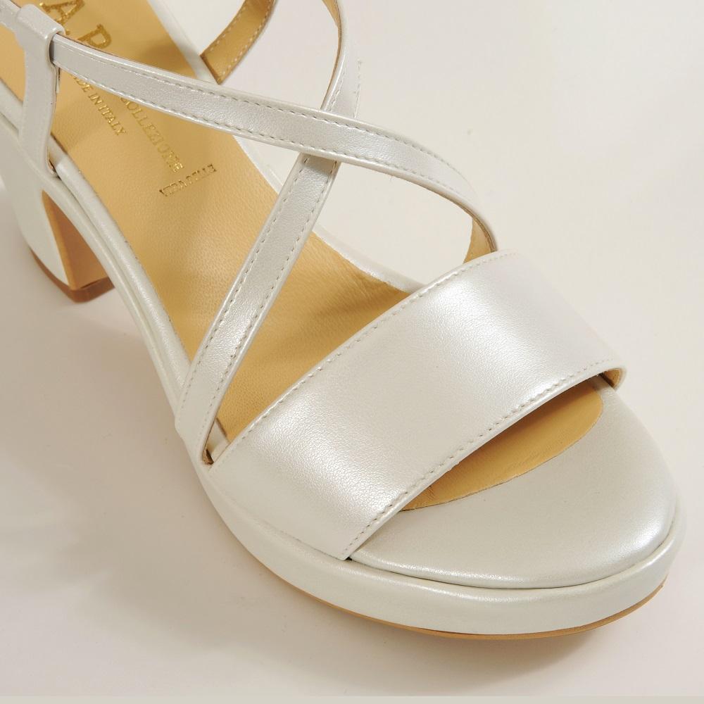 נעלי פלטפורמה AUBREY