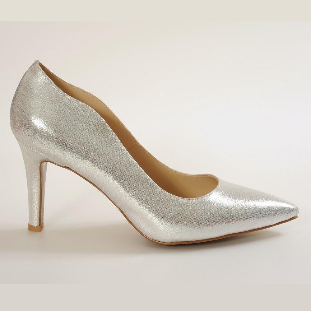 ELLIE נעלי כלה שפיץ