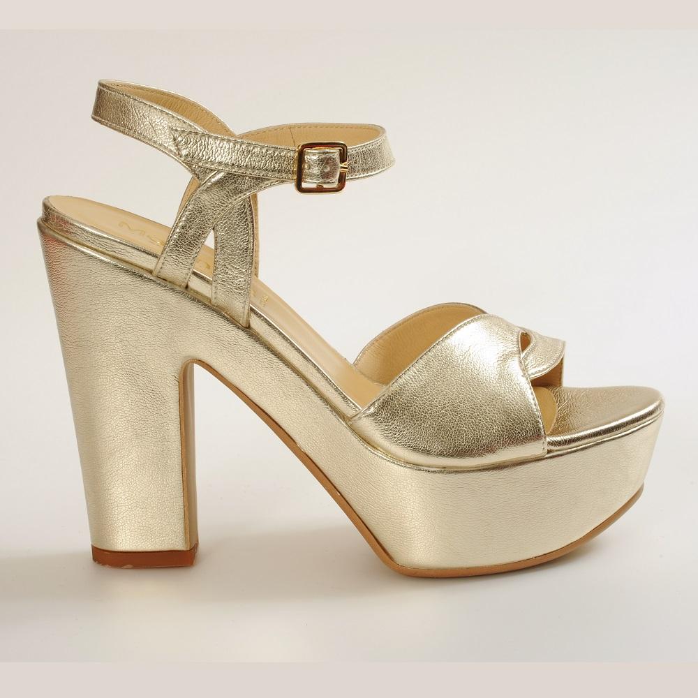 ZOE נעלי פלטפורמה נעלי ארו