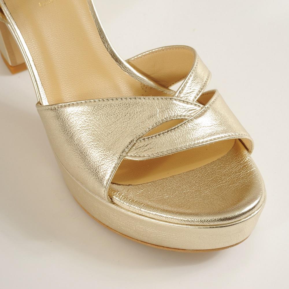 LEAH נעלי פלטפורמה