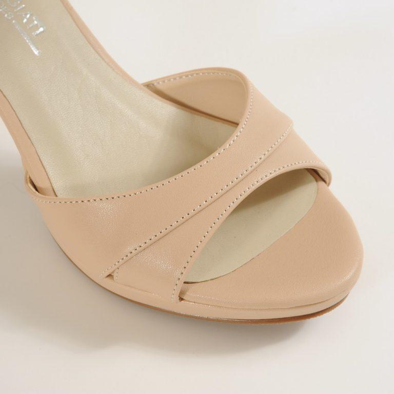 CAROLINE נעלי כלות