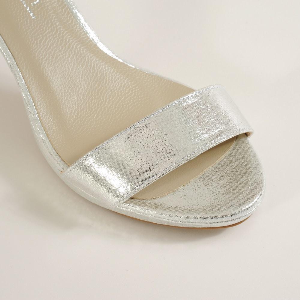 SAMANTHA נעלי כלה וערב ארו