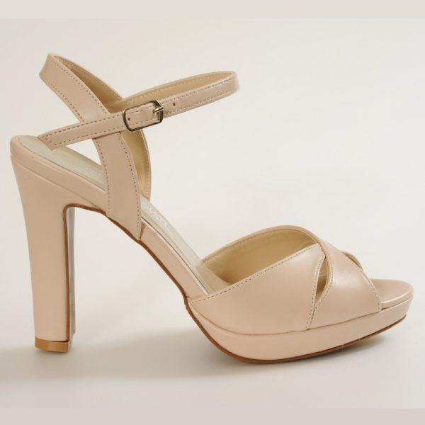 KINSLEY נעלי כלה ניוד