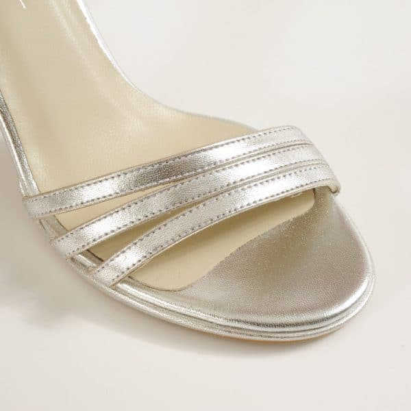 GIANNA נעלי כלה וערב