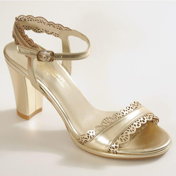 ISLA נעלי כלה ונעלי ערב