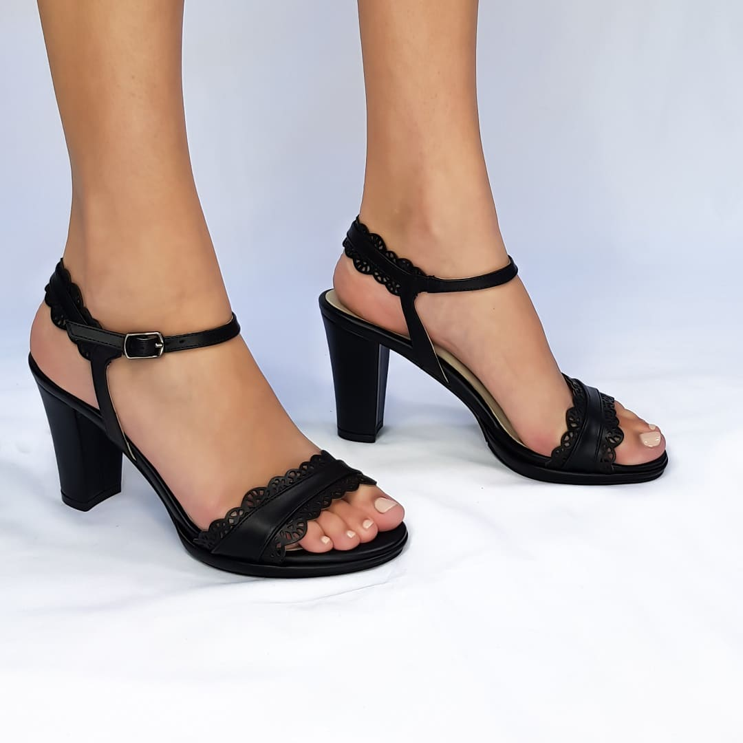 נעלי ערב LYDIA