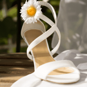 נעלי כלה נוחות ומיוחדות