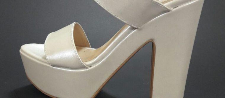 ארו נעלי כלה- 6 כללי זהב לבחירת נעלי הכלה שלך