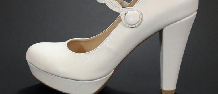איך לבחור נעל איכותית בחנויות לנעלי כלה?