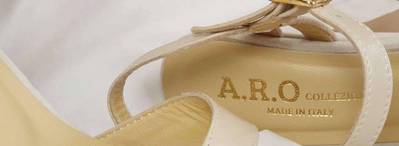 נעלי ארו