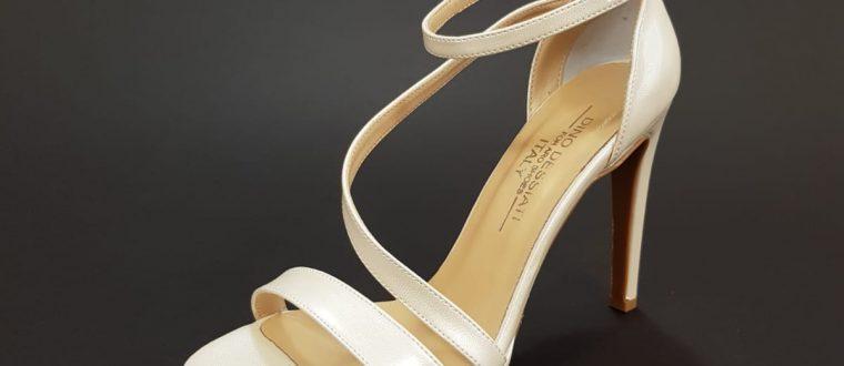 נעלי כלות – 5 כללי מפתח לבחירה