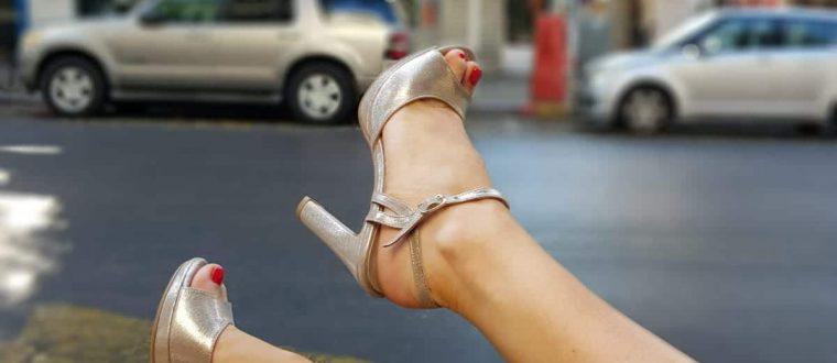 נעליים אופנתיות לנשים