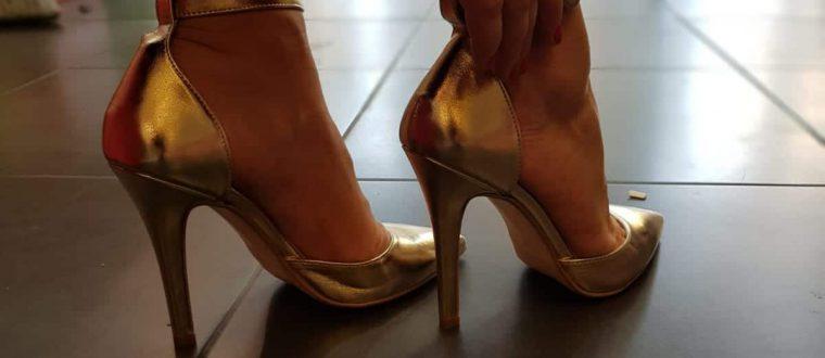 נעלי כלה תל אביב