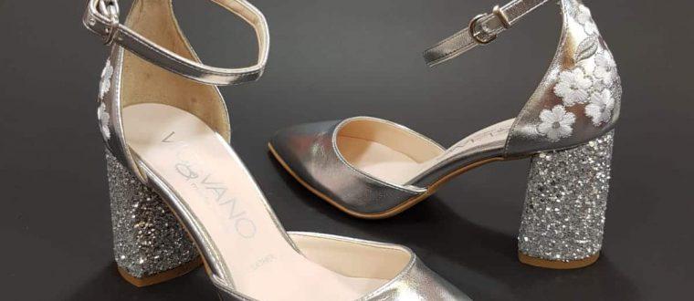 נעלי כלה נוחות – רק בנעלי ארו